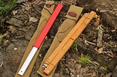 Click this image to show the full-size version. Canoe Camping, Best Camping Gear, Diy Camping, Camping Stuff, Bushcraft Kit, Bushcraft Skills, Mountain Man Clothing, Buck Saw, Wood Carving Tools