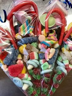 Buy you favourite kids party cone bags, from everyone& favourite Retro sweet shop, Allmark& Sweets Sweet Cone Bags, Sweet Cones, Sweet Bags, Retro Sweet Shop, Candy Kabobs, Candy Gifts, Candy Bags, Filled Candy, Food Wedding Favors