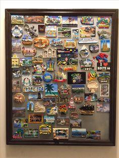 Magnet fridge Magnet Miniature time Handkerchiefs Classic Original Collection