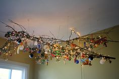 great  idea for Viv's new year's eve party! let your imagination go....