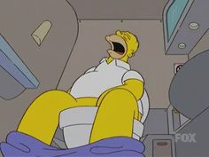 Homero uploaded by Definitely Maybe on We Heart It Simpsons Cartoon, Cartoon Memes, Cartoon Characters, Adventure Time Art, Cartoon Network Adventure Time, Beast Wallpaper, Mood Pics, Cute Memes, Reaction Pictures