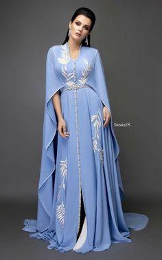 Modest Dresses, Stylish Dresses, Elegant Dresses, Beautiful Dresses, Abaya Fashion, Couture Fashion, Indian Fashion, Fashion Dresses, Men Fashion