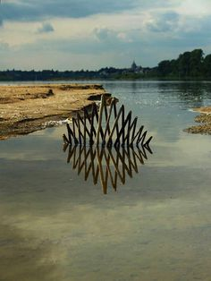 Land Art by Fesson Ludovic