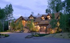 Image result for breckenridge luxury colorado homes L shaped
