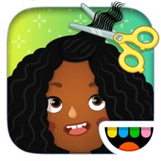 Toca Boca encourage creativity without in-app purchases or third-party ads. Great for focusing on vocabulary and turn-taking