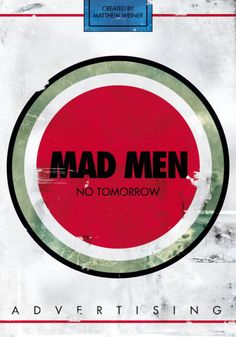 Mad Men by Christoph Langguth