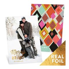 Our Best Christmas Card Ideas #Christmascards #holidaycards #trends