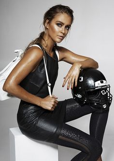 Steph Smith is your fitspo & your sporty styling inspiration - Fashionising.com