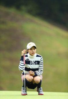 Best 12 Related image – SkillOfKing. Lpga Golf, Sexy Golf, Tennis Fashion, Glam Dresses, Sporty Girls, Badminton, Female Athletes, Ladies Golf, Beautiful Asian Girls