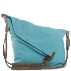 Genuine Cow leather bag canvas bag BACKPACK Leather   Briefcase / leather Messenger bag / Laptop bag / Men's   leather canvas Bag(6631-3)