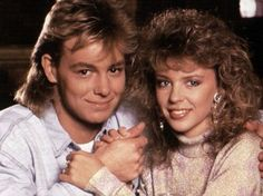 Jason Donovan is and Kylie Minogue is not on the musicians' cabartet circuit. Kylie Minogue, Dannii Minogue, Radios, 1980s Bands, Melbourne, New Wave Music, Blink Of An Eye, Stevie Nicks, Home And Away
