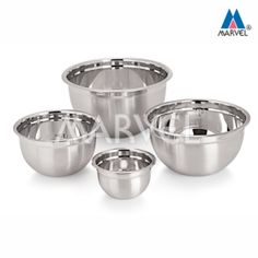 Stainless Steel bowl ,Bowls & Cups | Marvel