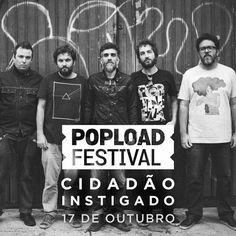 #CidadãoInstigado em @poploadgig #Fortaleza