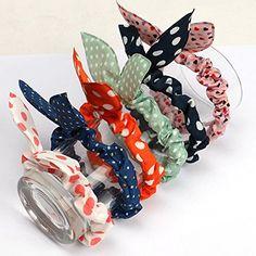 Apparel Accessories Cheap Sale Ears Hair Headwear Rope Band Rabbit Head Accessories Random Ring Elastic Terrific Value