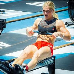 6 Indoor Rowing Workouts That Won't Bore You To Death - BarBend