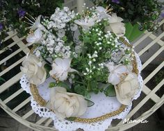 bouquet x nozze d'oro