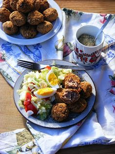 Makacska konyhája: Babfasírt Quiche, Feta, Quiches