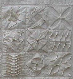 Fabric surface manipulation - Google Search
