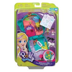 Superb Polly Pocket Cactus Cowgirl Ranch Compact Playset Now at Smyths Toys UK. Shop for Polly Pocket At Great Prices. Polly Pocket World, Cactus, Barbie Doll Set, Ipod Touch Cases, Toys Uk, Cute Horses, Lol Dolls, Square, The Ranch