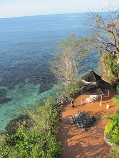 Couples San Souci (Couples Resorts in Jamaica are the best!)