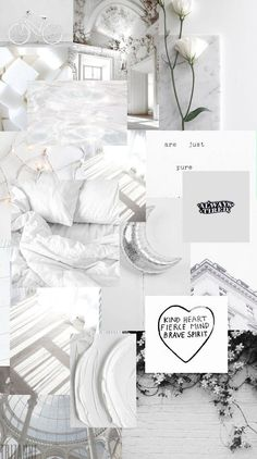 white aesthetic wallpaper lockscreen The post white aesthetic wallpaper lockscreen appeared first on Wallpapers. Aesthetic Pastel Wallpaper, Trendy Wallpaper, Aesthetic Backgrounds, Aesthetic Wallpapers, Cute Wallpapers, Interesting Wallpapers, Aesthetic Colors, Aesthetic Collage, White Aesthetic