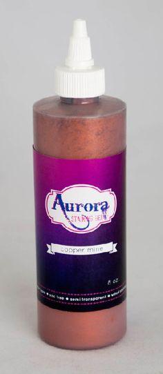 Aurora-Staining-Gel-Copper-Mine
