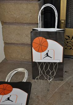 basketball goody bags