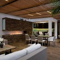 ALBERCA - TÓRTOLAS / MICHEAS ARQUITECTOS: Balcones y terrazas de estilo moderno por Micheas Arquitectos