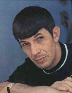 1966-67 Leonard Nimoy
