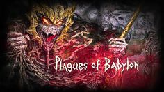 New Iced Earth track Plagues of Babylon from their upcoming new album of the same name due out January 2014. metaldescent.com/power-metal