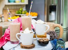Celebrity fitness trainer Jorge Cruise is making two delicious guilt-free desserts. Fast Metabolism Recipes, Metabolism Boosting Foods, Low Calorie Recipes, Diabetic Recipes, Keto Recipes, Healthy Recipes, Gluten Free Desserts, Just Desserts, Delicious Desserts