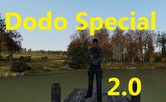 DayZ Epoch - Dodo Special 2.0 [Server Tutorial Part 1]