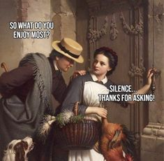 Say Nothing, You can collect images you discovered organize them, add your own ideas to your collections and share with other people. Renaissance Memes, Funny Images, Funny Pictures, Ancient Memes, Art History Memes, Classic Memes, Classical Art Memes, Art Jokes, Vintage Humor
