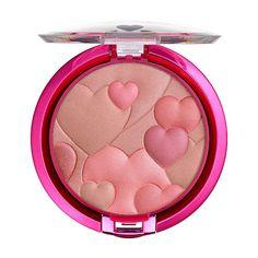 The Best Drugstore Blush for Your Skin Tone - More Acne Makeup, Elf Makeup Dupes, Glowy Makeup, Makeup Hacks, Makeup Set, Natural Lips, Natural Glow, Physicians Formula Blush, Best Drugstore Blush