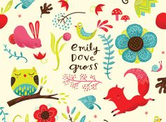 Emily Dove | Publishing | Drawn to better | Astound.us