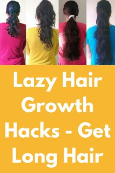 Lazy Hair Growth Hacks – Get Long Hair Today I will be sharing 5 Hair hacks every girl should know! How to grow your hair faster and longer! grow your… - New Sites Beauty Hacks That Work, Beauty Hacks Lips, Beauty Hacks Eyelashes, Beauty Tips For Teens, Beauty Secrets, Long Hair Tips, Grow Long Hair, Winter Beauty Tips, Life Hacks