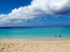 A Caribbean relocati
