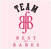 Ultimate breastfeeding checklist from best for babes in preparation for upcoming baby!