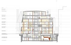 Gallery of LSE Saw Hock Student Centre / O'Donnell + Tuomey Architects - 36