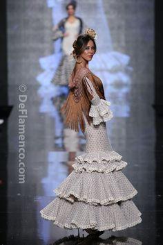 Fotografías Moda Flamenca - Simof 2014 - Hermanas Serrano 'Sueños' Simof 2014 - Foto 13