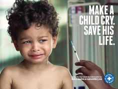Doctors of the World: Make a child cry, 4