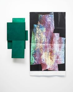 Hannah Sawtell - Degreasor in the province of accumulation 4