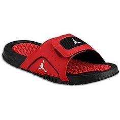 215f3df5caf Jordan Hydro IV Premier - Boys Grade School - Gym Red/White/Black