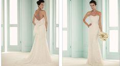 Mikaella Bridal, just beautiful Wedding Bridesmaid Dresses, Bridal Wedding Dresses, Designer Wedding Dresses, Wedding Bells, Types Of Dresses Styles, Wedding Suit Hire, Mikaella Bridal, Bride Gowns, Flower Girl Dresses