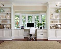 Allison Paladino home office