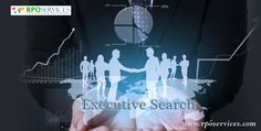 Executive Search is one tough job.  Here's a small piece of article to give you an idea about the process.