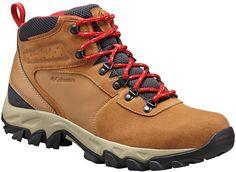 men's newton ridge plus ii waterproof hiking boot