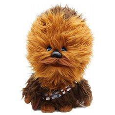 """Star Wars Chewbacca 15"""""""" Deluxe Talking Plush Toy"""