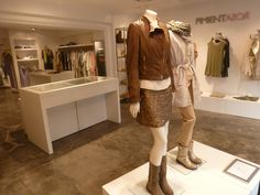 """La mejor moda casual de Barcelona  """"PIMIENTA ROSA"""" Calvet, nº 29"""