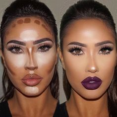 DIY Contouring Pictorial picture 5